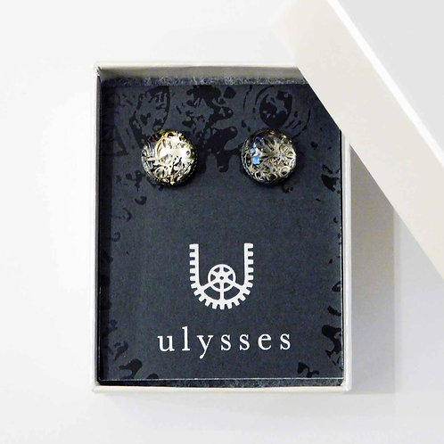 《ulysses》時計パーツピアス/イヤリング