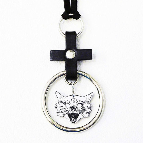 《CMYK Rewks × NV》LIL Lwha necklace