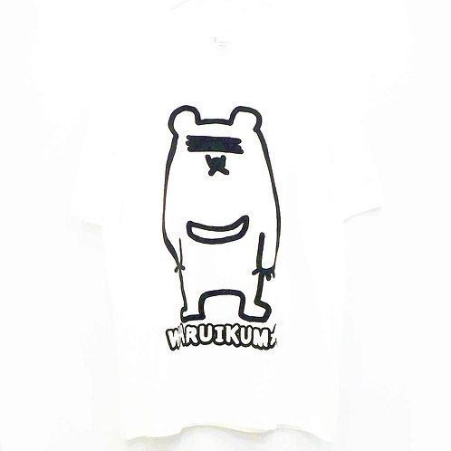 《OKEIKO》WARUIKUMA T-SHIRTS