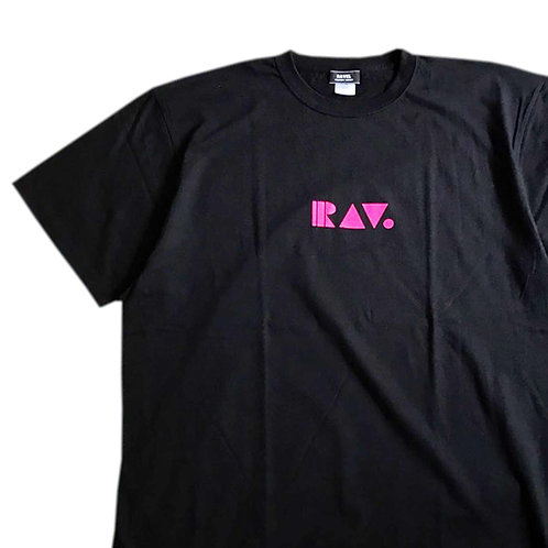 RAVEL LOGO BIG T-SHIRTS