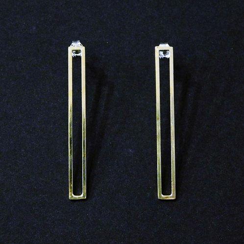 《Vendemmia》真鍮製/RIGHEピアス