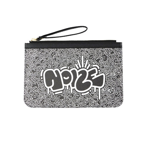 《NOIZE》CLUTCH BAG / SMALL