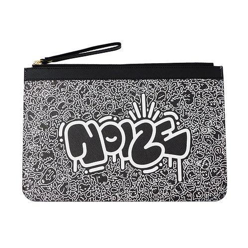 《NOIZE》CLUTCH BAG / BIG