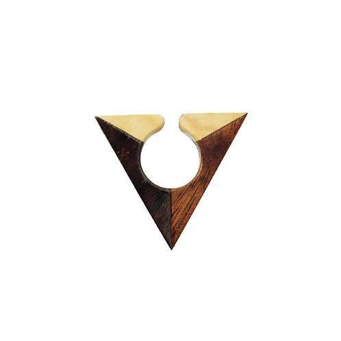 《BOSK》Ear Cuff / Triangle※送料無料