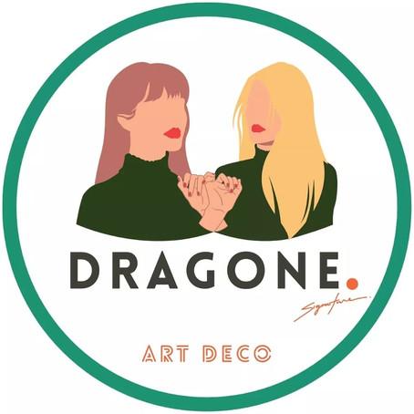 Dragone Art Déco