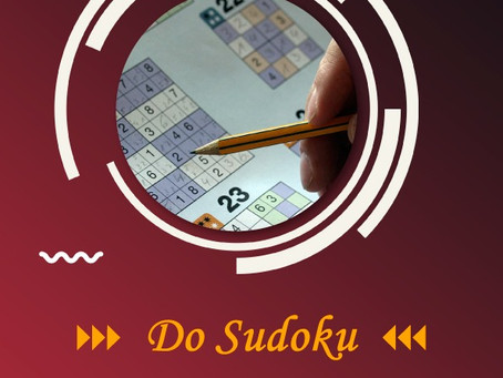 SUDOKU - Everyone Loves It