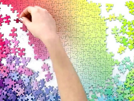 Benefits of Solving Puzzles