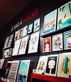 Affiches Wall Editions