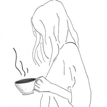 Hot Chocolate/Siocled Poeth by/gan R