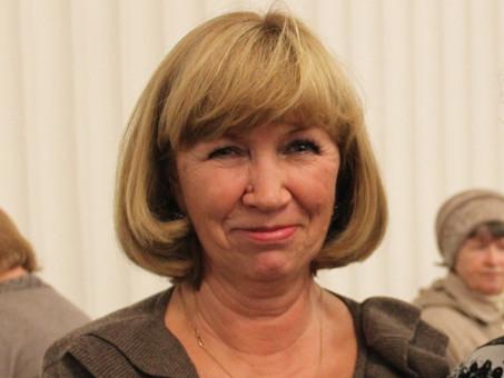 3 мая на 69 году жизни ушла от нас Наталья Николаевна Суворкина