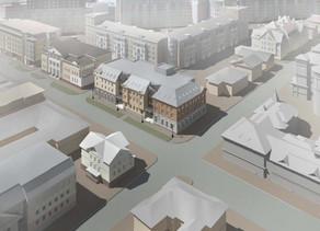 Заявление движения «Деревянные города» о новой угрозе для Нижнего Новгорода
