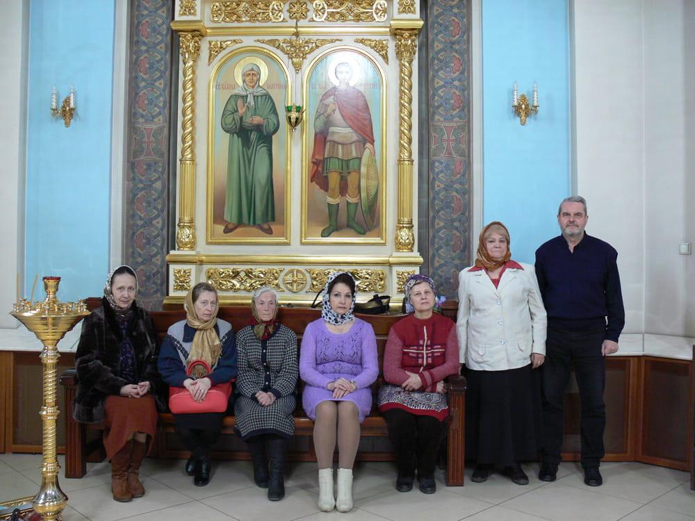 """Факультет """"Православие"""""""