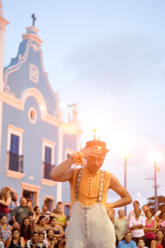 Praça de Boa Viagem/ Recife-PE