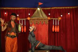 Circo Caravana 2