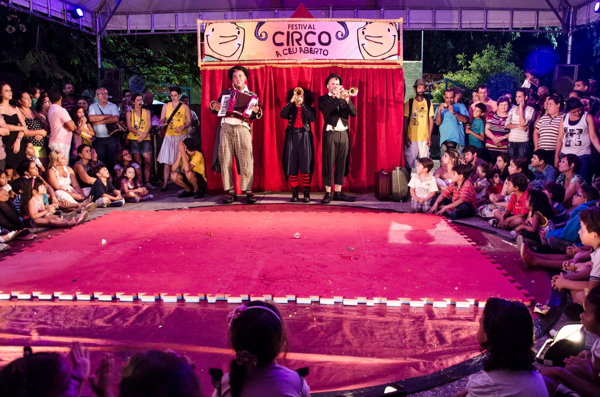 Teatro de Anônimo - RJ