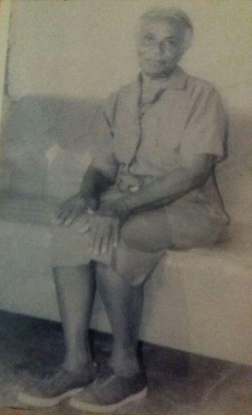 EVARISTA NUÑEZ (A) CHICHI