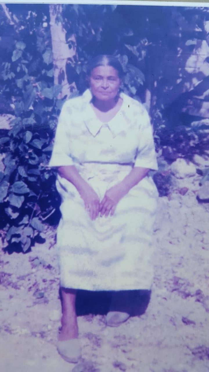 LIBORIA GONZALES