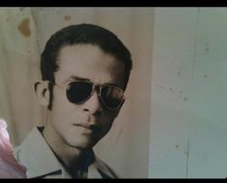 SANTIAGO GOMEZ (A) CHAGO