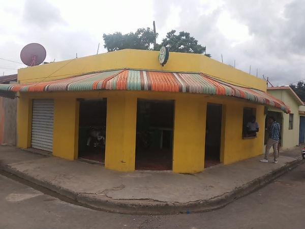 Casa El Tureno Vivia Vicente Celestino D