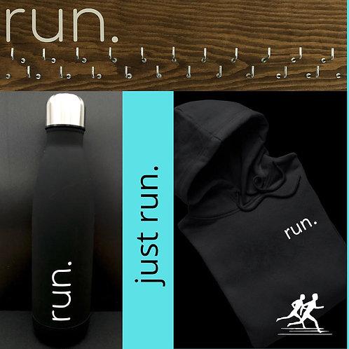 run. Gift Set