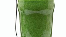 Suco Verde Emagrece?