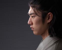 ホテルオークラ東京写真室_スタジオ写真