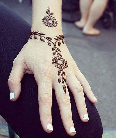 Henna Package