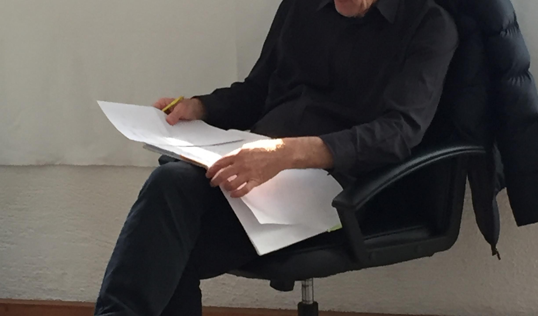 Robert marchand, australski redatelj, CBI radionica 2018