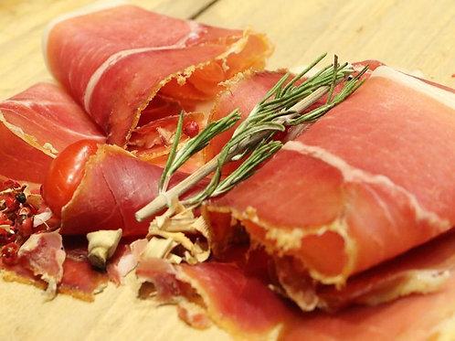 Jambon cru italien 100 g