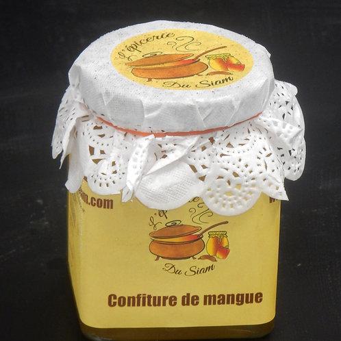 Confiture de mangues 240 g