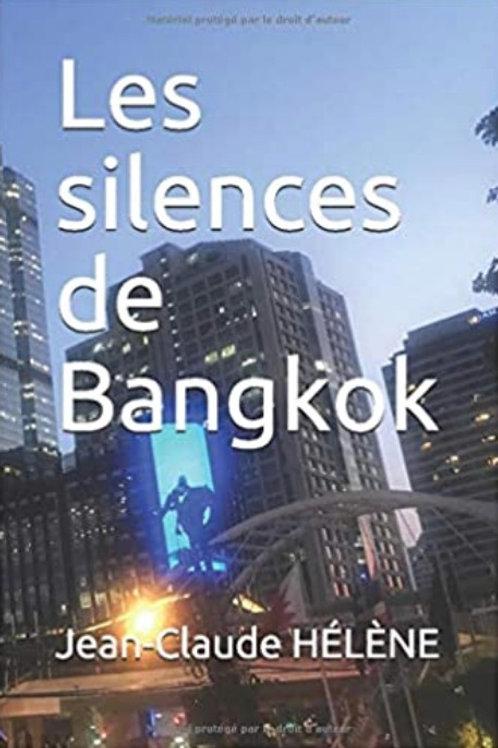 Les silences de bangkok