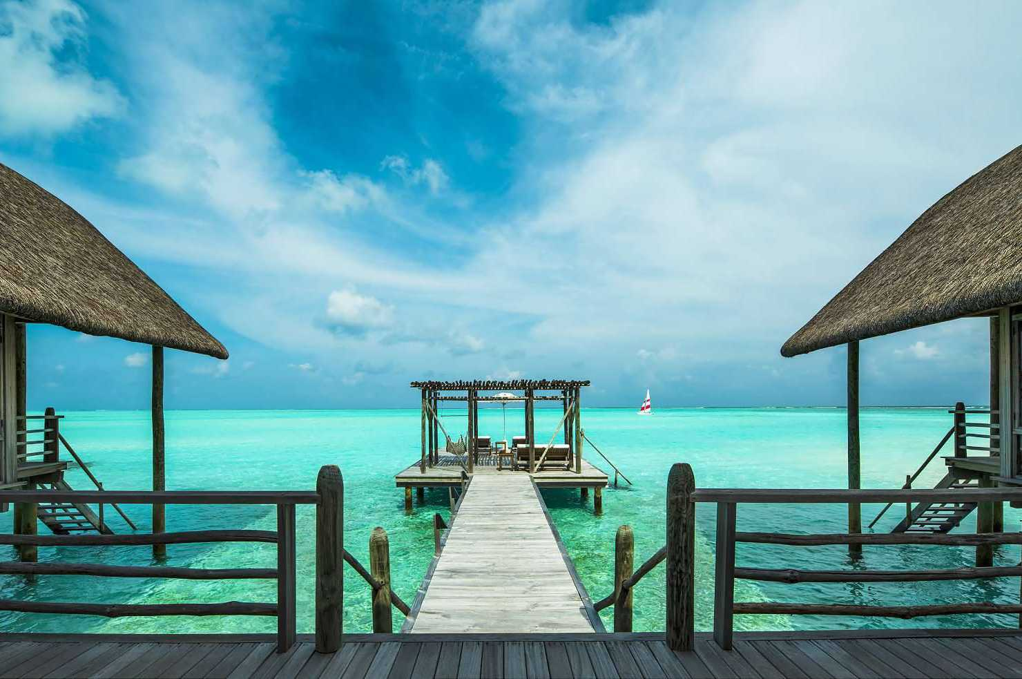 Resort holiday