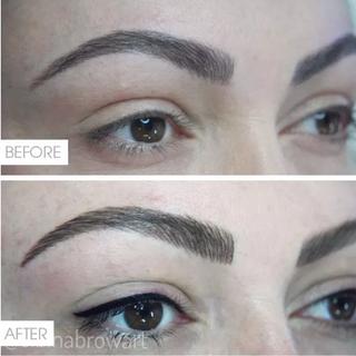 Sibina Brow Art | Eyeliner