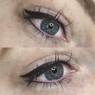 Sibina Brow Art | Eyes