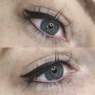 Sibina Brow Art | Eyes