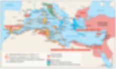 La Méditerranée au Vème siècle.png