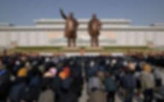 hommages-sur-la-colline-mansu-a-pyongyan