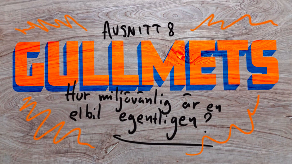 Gullmets - Episode 7 & 8