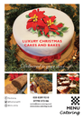 Christmas Cakes and Bakes