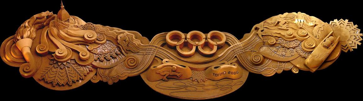 אולימפיאדת החורף- טורינו 2006