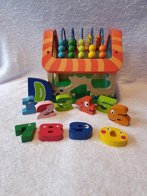 Children's Activity House