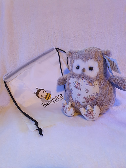 Wilson Owl