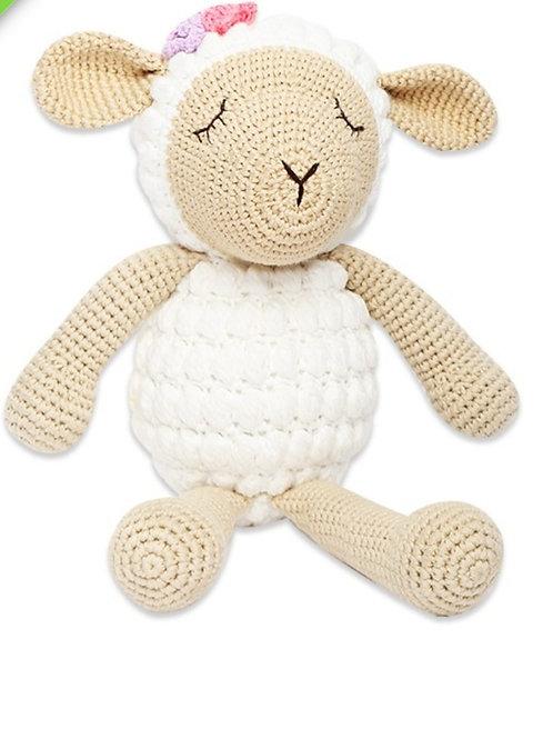 Banbe Lamb Teddy