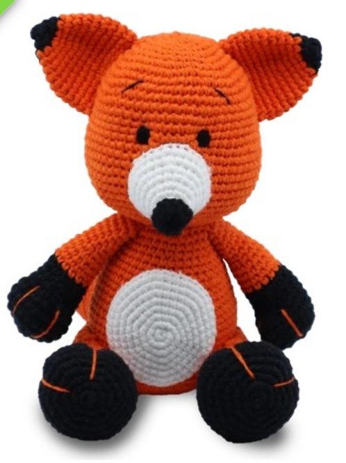 Banbe Fox Teddy