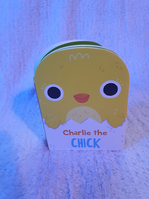 Charlie the chicks adventures