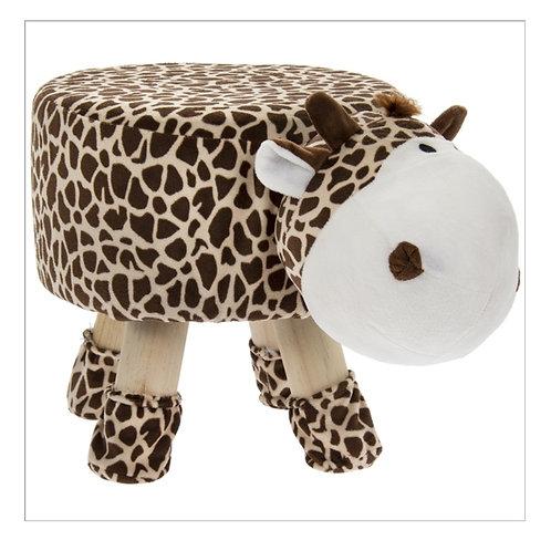 Giraffe stool