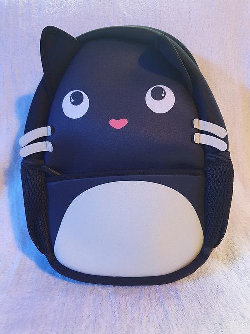 3D cat back pack