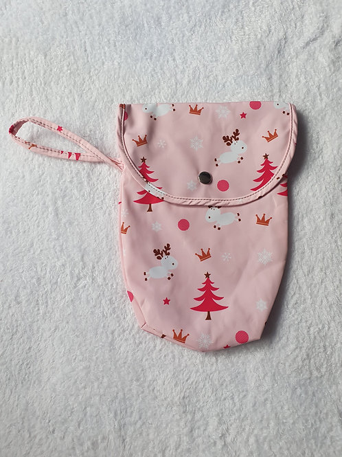 Water proof Nappy carrier
