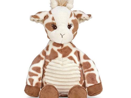 Hugs alot giraffe