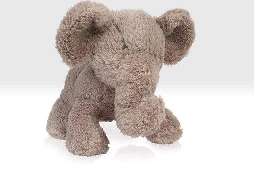 Bubbles the Elephant